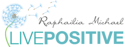 LivePositive – Raphailia Michael, Licensed Counseling Psychologist